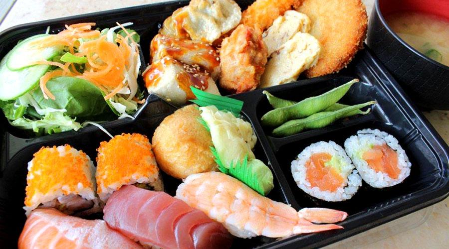 Yebisu japanese takeaway melbourne japanese restaurant guide for Asian cuisine melbourne