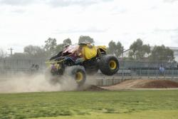 National 4x4 Outdoors Show,4x4